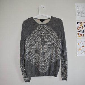 JCrew Merino Sweater